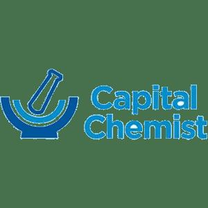 Capital Chemist