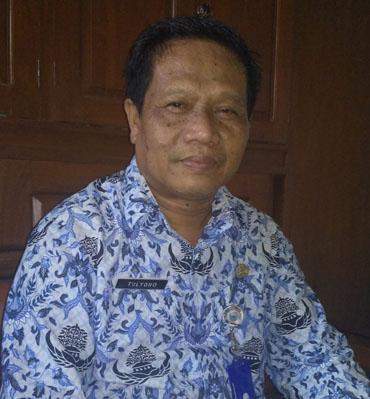 Drs H Tulyono MSi