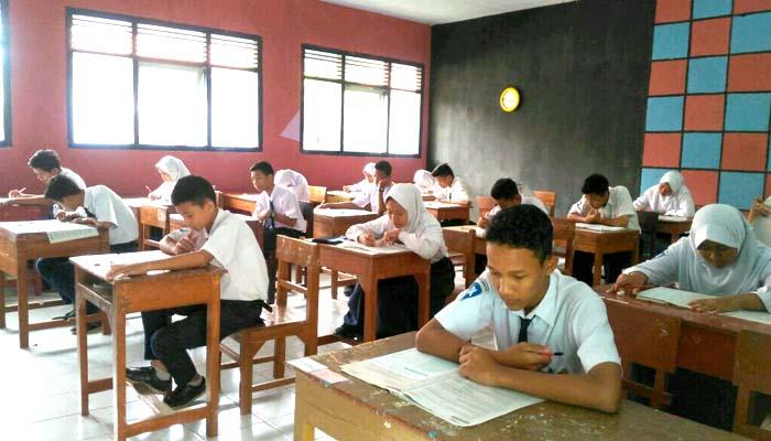 SMP Muh Pekajangan