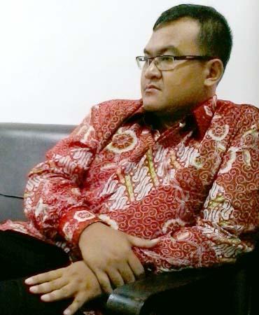 Eddy Wijayanto, Kasi Intel Kejaksaan Negeri Kendal