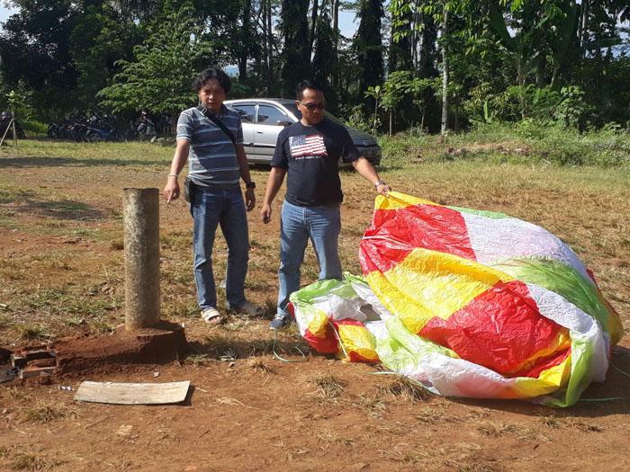 Razia Balon Udara