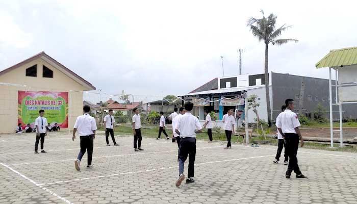 SMP Negeri 1 Wonokerto