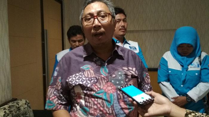 Ketua Umum DPP SPN