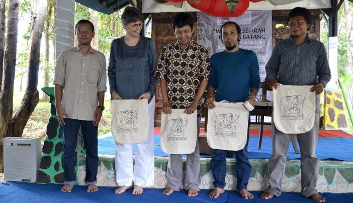 Jejak Peradaban Mataram Kuno Terekam di Prasasti Sojomerto (1)