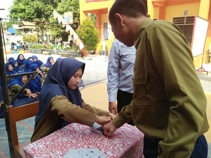 SMK Muhammadiyah Kedungwuni