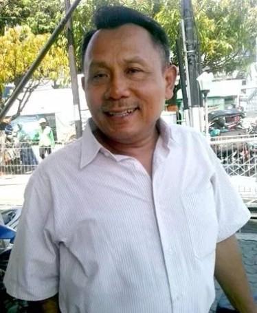 Ketua Kadin Kendal, Drs H Cahyanto MA