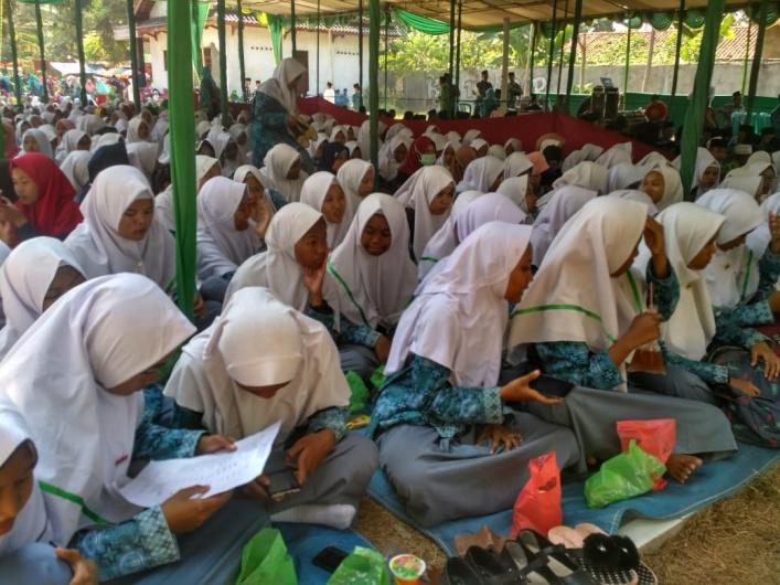 Cepat Berkembang Bangkitkan Eksistensi Kampung Pendidikan