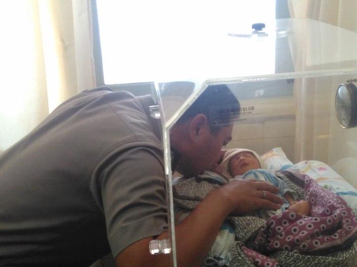Mulai Pulih, Ibu Pembuang bayi dari Lantai 3 NAN Segera Diperiksa