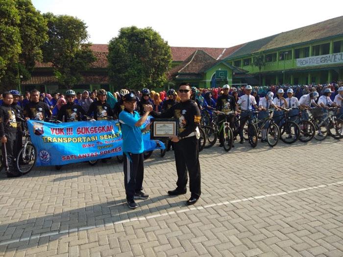 Sekolah Bike to School
