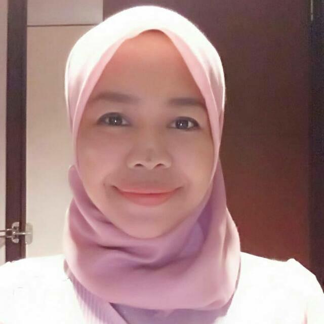 Anis Yuliastuti, S.ST, Statistisi Pertama BPS Kabupaten Batang