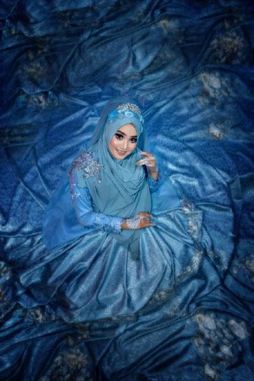 Ratu Jawa Profesional Make Up dan Wedding Decoration