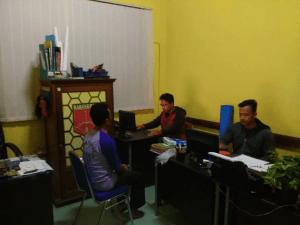 Setelah Kedungwuni, Wiradesa, Giliran Penjual Togel di Sragi Ditangkap