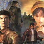 SEGA anuncia Shenmue I e II para PC, PS4 e Xbox One