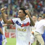 Gustagol marca à la Ceni e Fortaleza bate o Guarani na estreia da Série B
