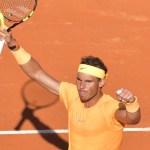 Em jogão contra Djokovic, Nadal vence e chega à final em Roma