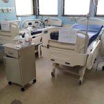 Por falta de insumo, quatro dos seis leitos de UTI do Hospital de Sobradinho ficam fechados há mais de seis meses