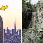 10 Lugares famosos que escondem alguns segredos curiosos