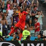 Bélgica brilha no segundo tempo e confirma favoritismo sobre o Panamá