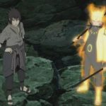 Masashi Kishimoto compartilha versão inédita de Naruto e Sasuke para Live Action baseado em Naruto Shippuden