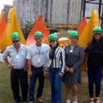 Comissão da Virada do Cerrado visita instalações do SLU para trazer novas ideias para Santa Maria