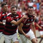 Flamengo goleia o Sport e mantém liderança do Brasileirão