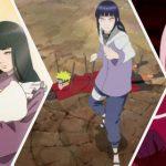 Masashi Kishimoto faz revelações surpreendentes sobre o triângulo amoroso entre Naruto, Hinata e Sakura