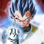 Nova transformação para Vegeta é confirmada em Dragon Ball Super: Broly