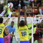 República Dominicana vence Brasil e decide com os Estados Unidos