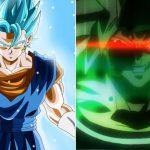 Produtos licenciados do filme de Dragon Ball Super: Broly podem ter confirmado uma fusão para o Goku e Vegeta