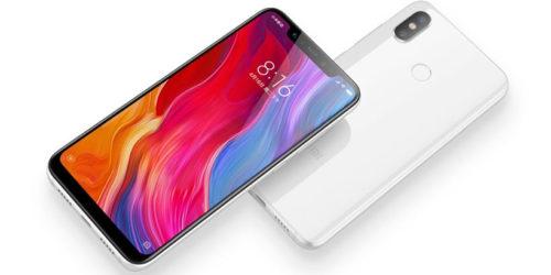 Tudo sobre o impressionante Xiaomi Mi 8!