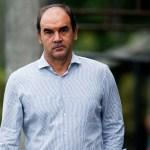 Com plano B engatilhado, Santos espera resposta de Ricardo Gomes