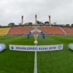 Veja fotos de Palmeiras x Cruzeiro pela Copa do Brasil