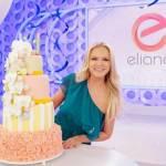 Eliana comemora 9 anos de seu programa no SBT