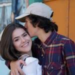 Namorado de Maisa Silva comemora 10 meses de namoro com foto fofa ao lado da atriz