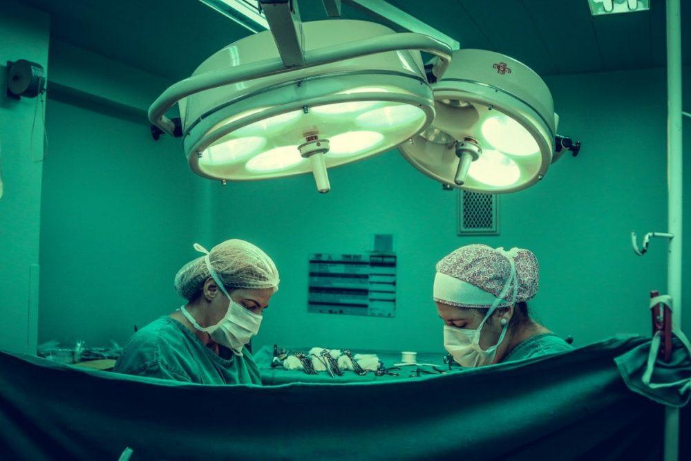 rinoplastia anestesia
