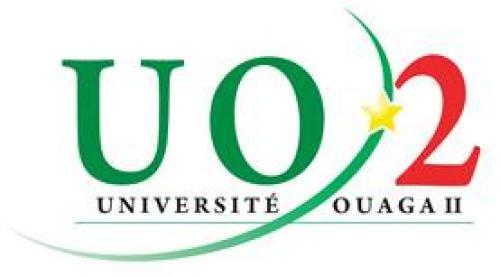Logo Université Ouaga II
