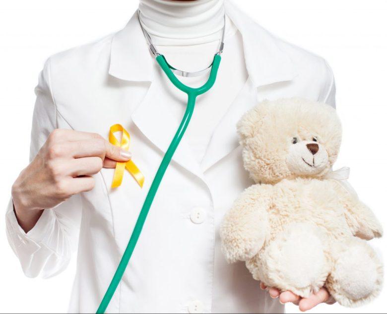 Setembro Dourado: unindo forças contra o câncer infantojuvenil