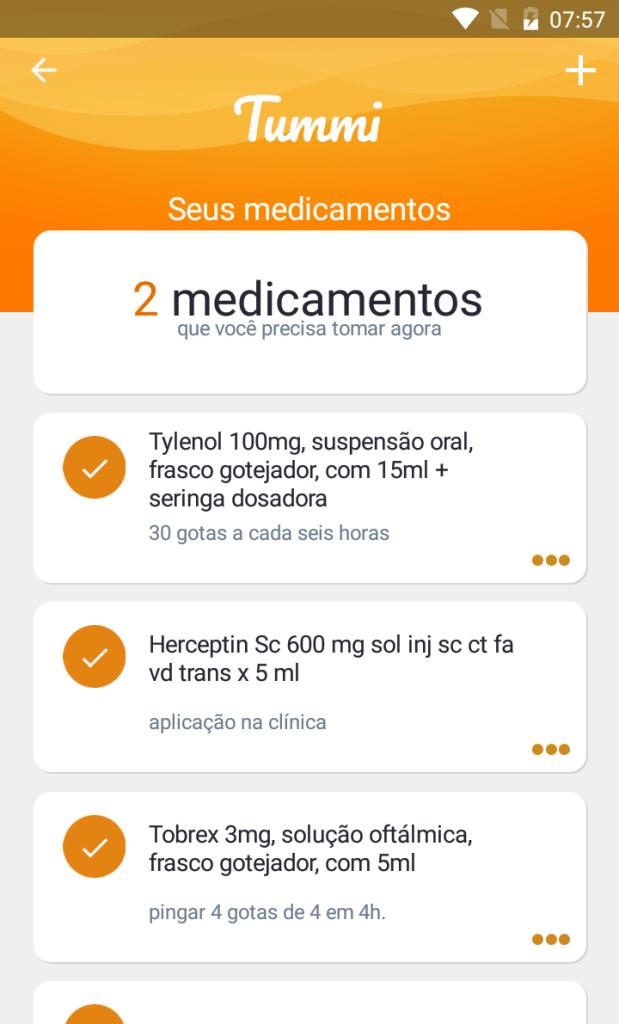 Médica cria aplicativo para ajudar pessoas em tratamento de câncer 3