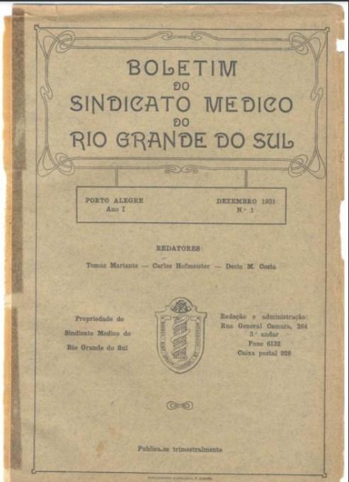 Simers comemora 90 anos na defesa dos médicos 3