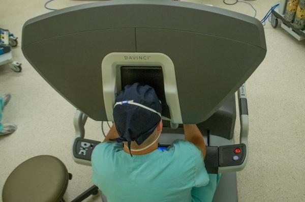 Cirurgia robótica cresce em tempos de pandemia 3