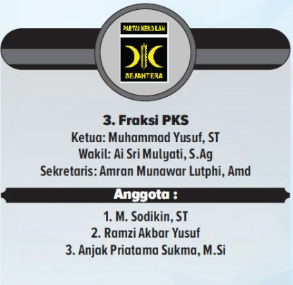 DPRD-Kabupaten-Sukabumi-Fraksi-PKS-2019-2024