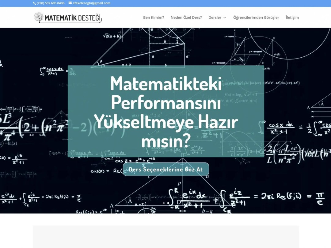 Naif Tasarım - İç Mimarlık Web Sitesi