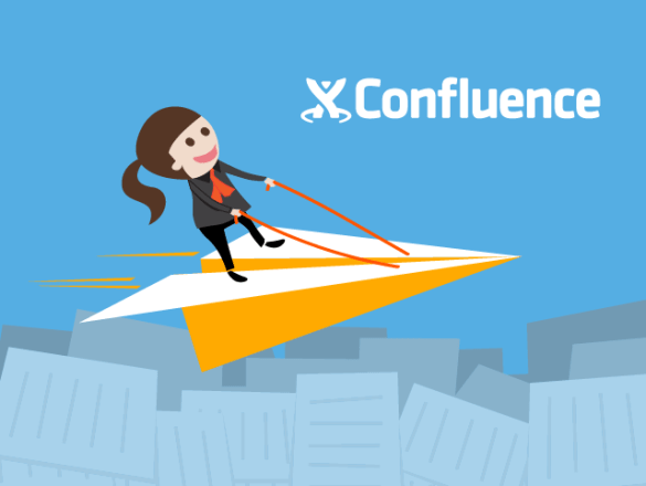 How Confluence meets the needs of document users?