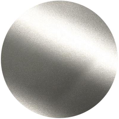 Metallic Powder Coating Silver