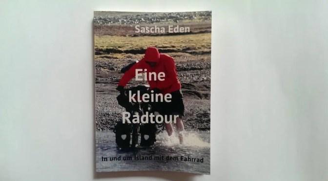 Radler auf Reisen: Sascha von milchmithonig.de auf Island