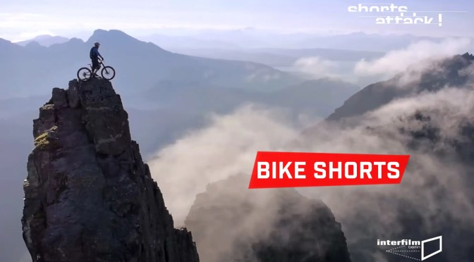 Bike Shorts – Kurzfilmabend