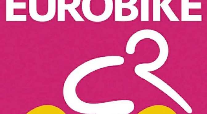 Eurobike 2015