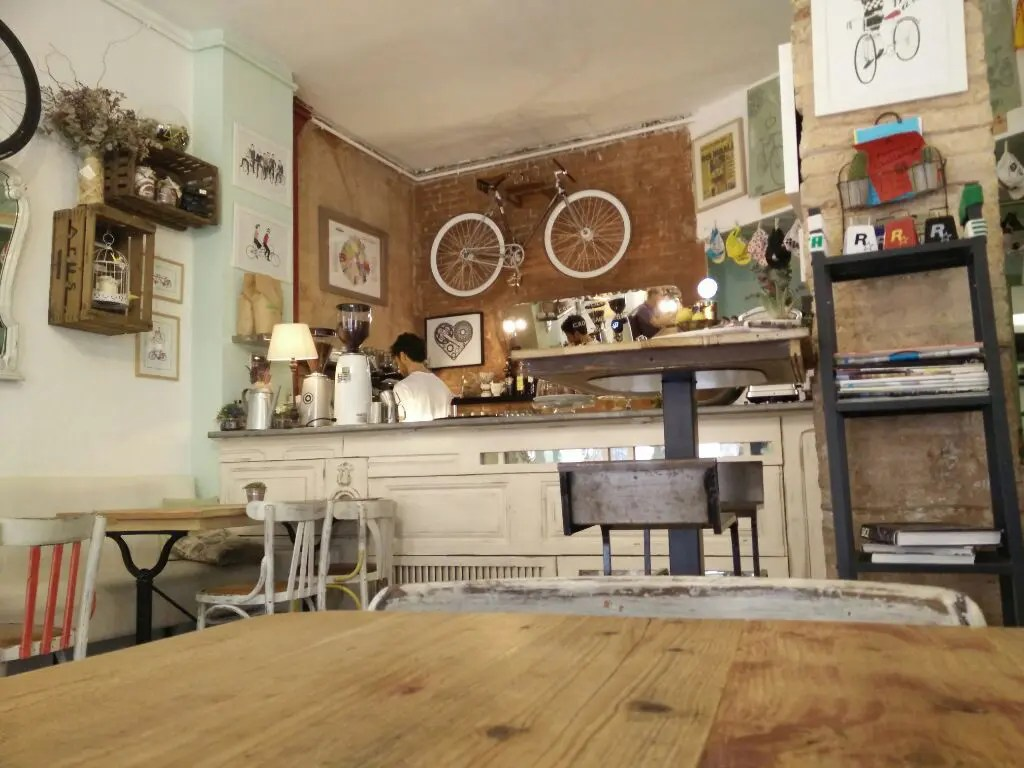 bicioci bike cafe