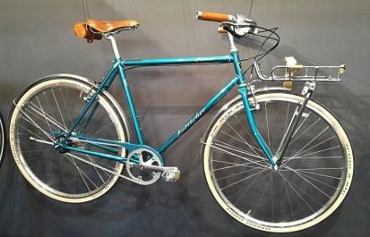 Das Böttcher Rad aus dem Norden Deutschlands hier im Vintage Style.