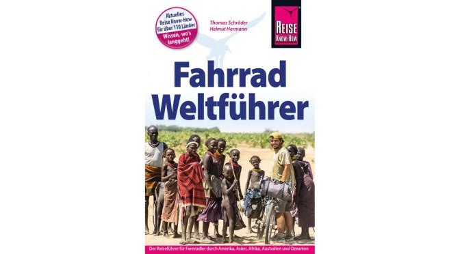 Buchtipp: Fahrrad – Weltführer vom Reise Know-How Verlag